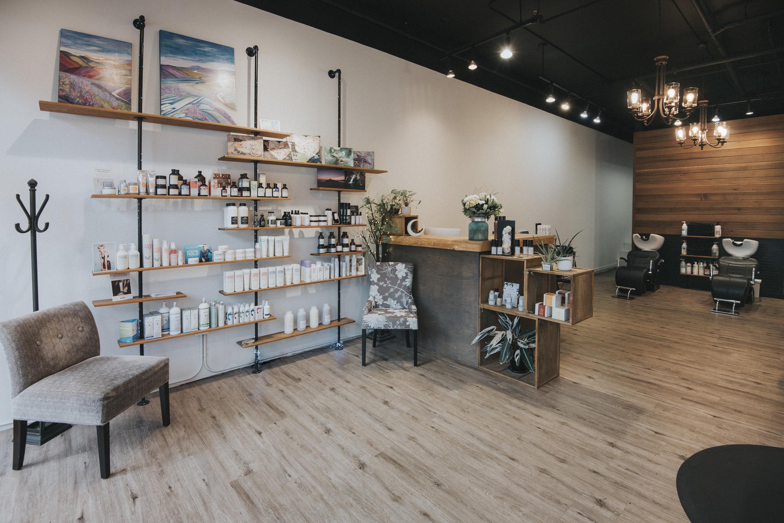 Melanie Orr Photography - Belle's Haircare Boutique Salon -.jpg