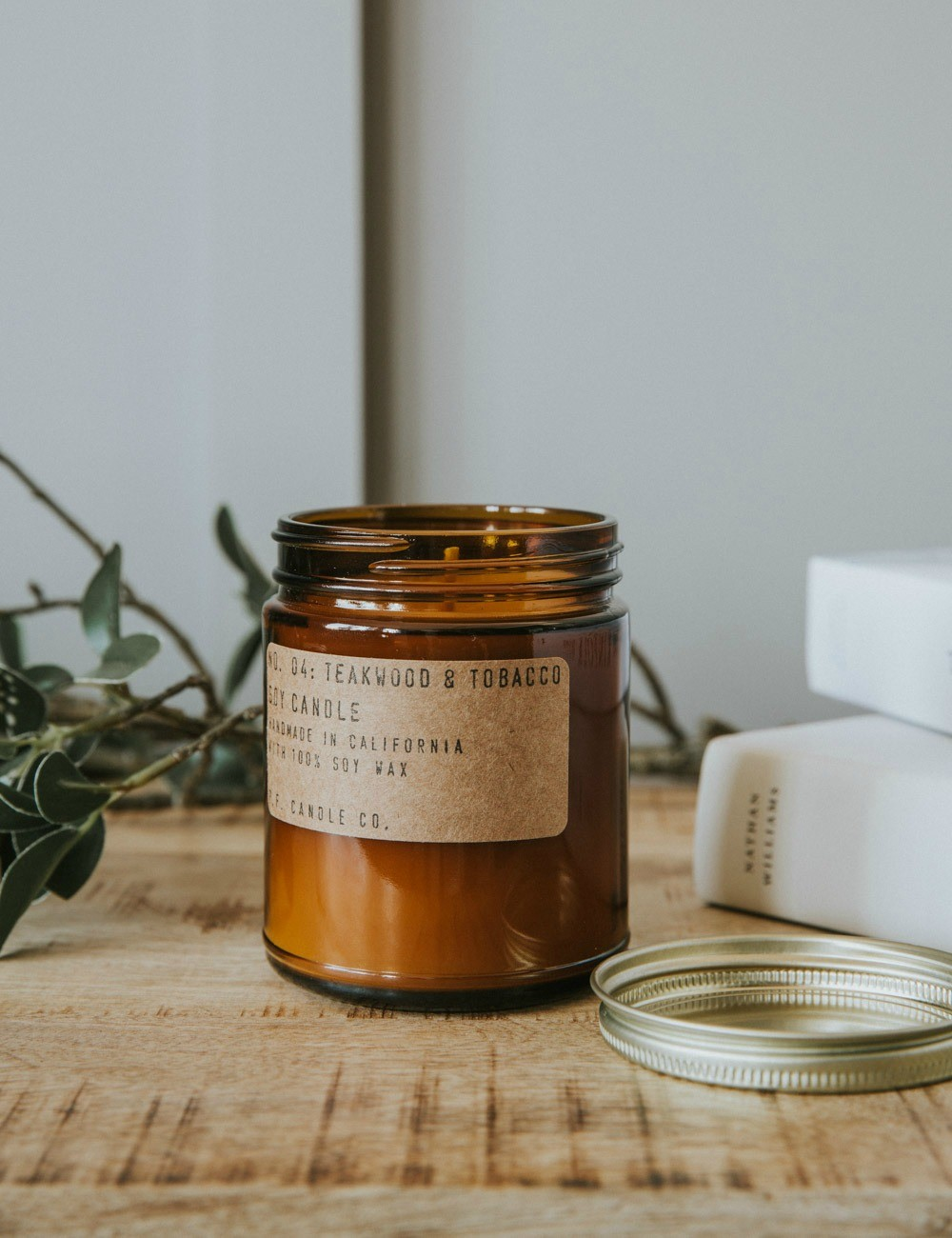 Image credit & candle available from: http://www.roseandgrey.co.uk/p-f-candle-co-no-4-teakwood-tobacco-soy-candle