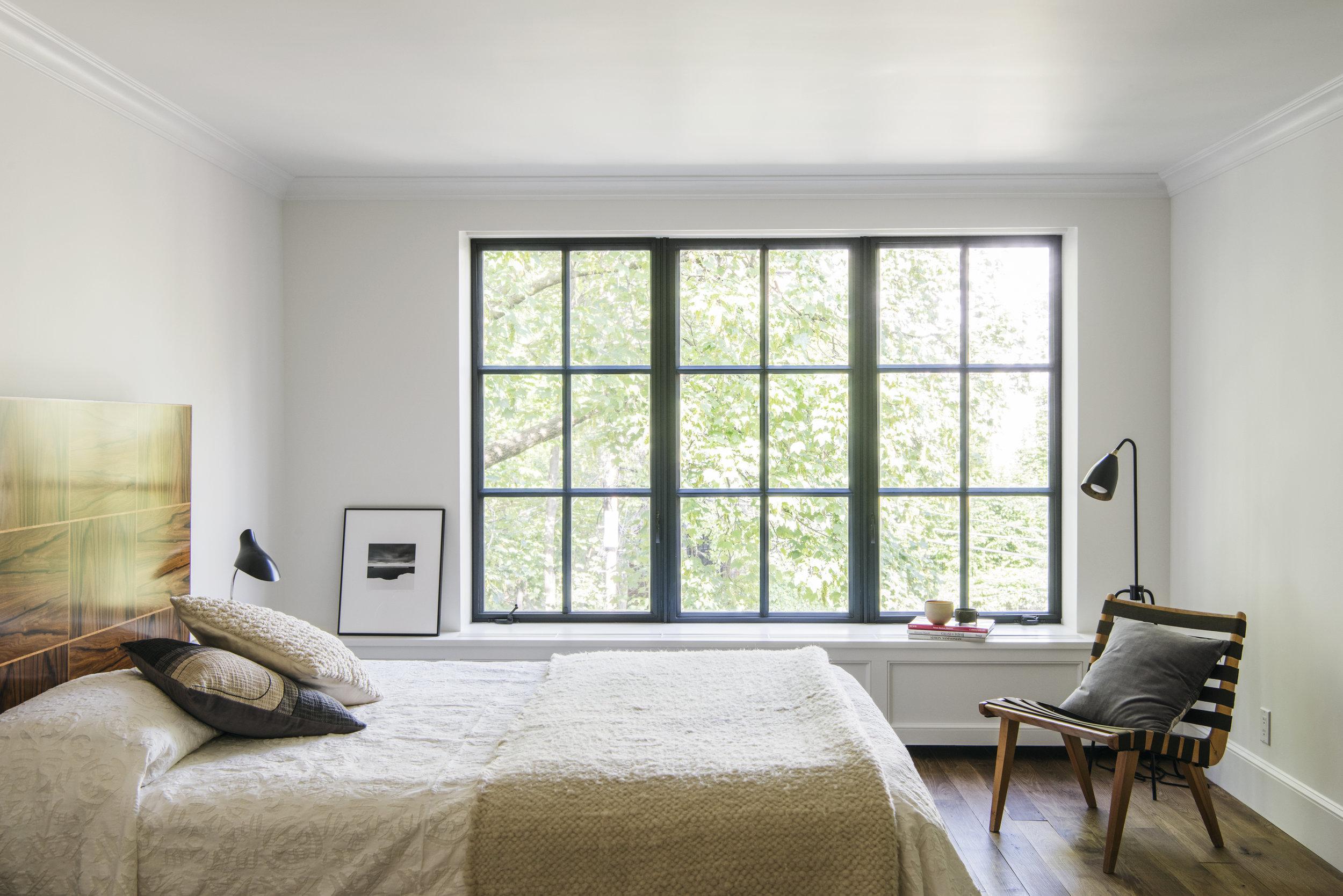 Design & Photo:  Elizabeth Roberts Architecture & Design, PC