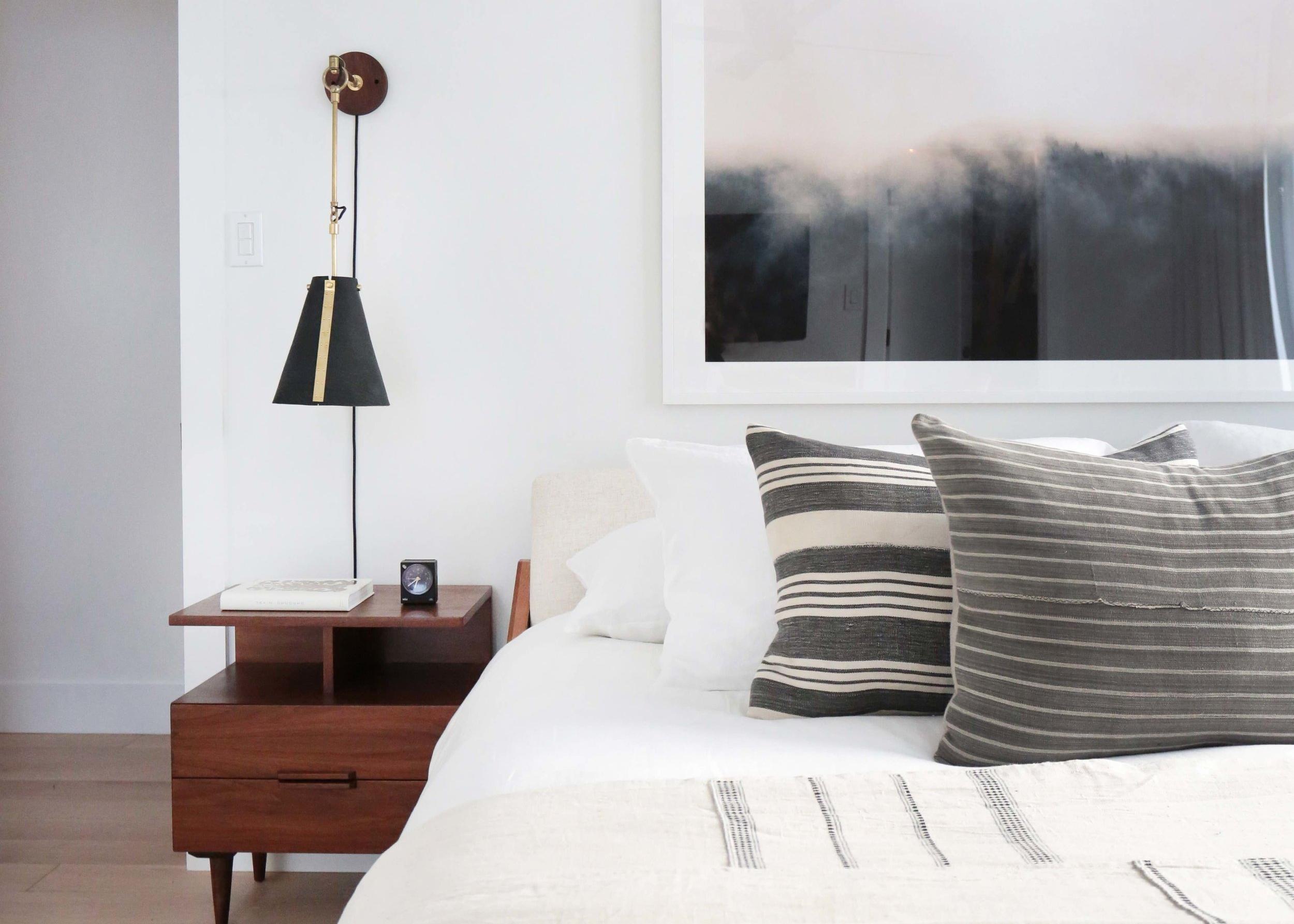 Design & Photo:  Amber Interiors