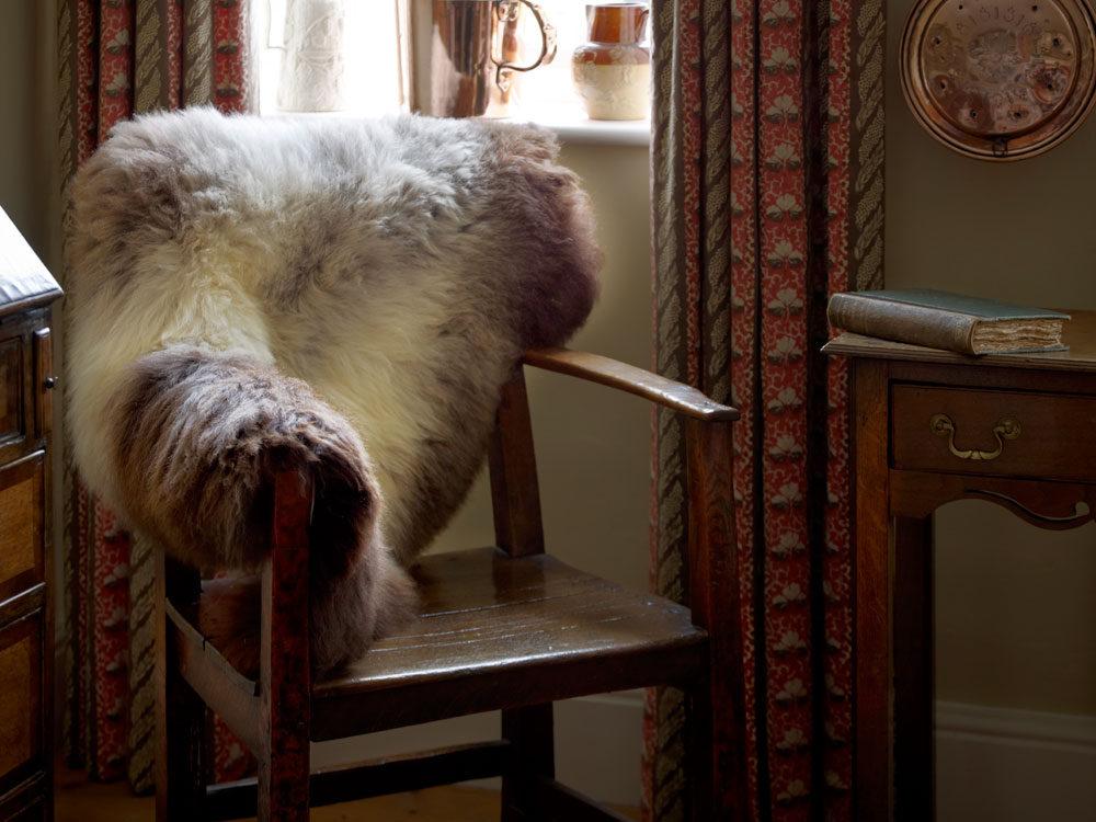 Photo via  The Fabulous Fleece Company