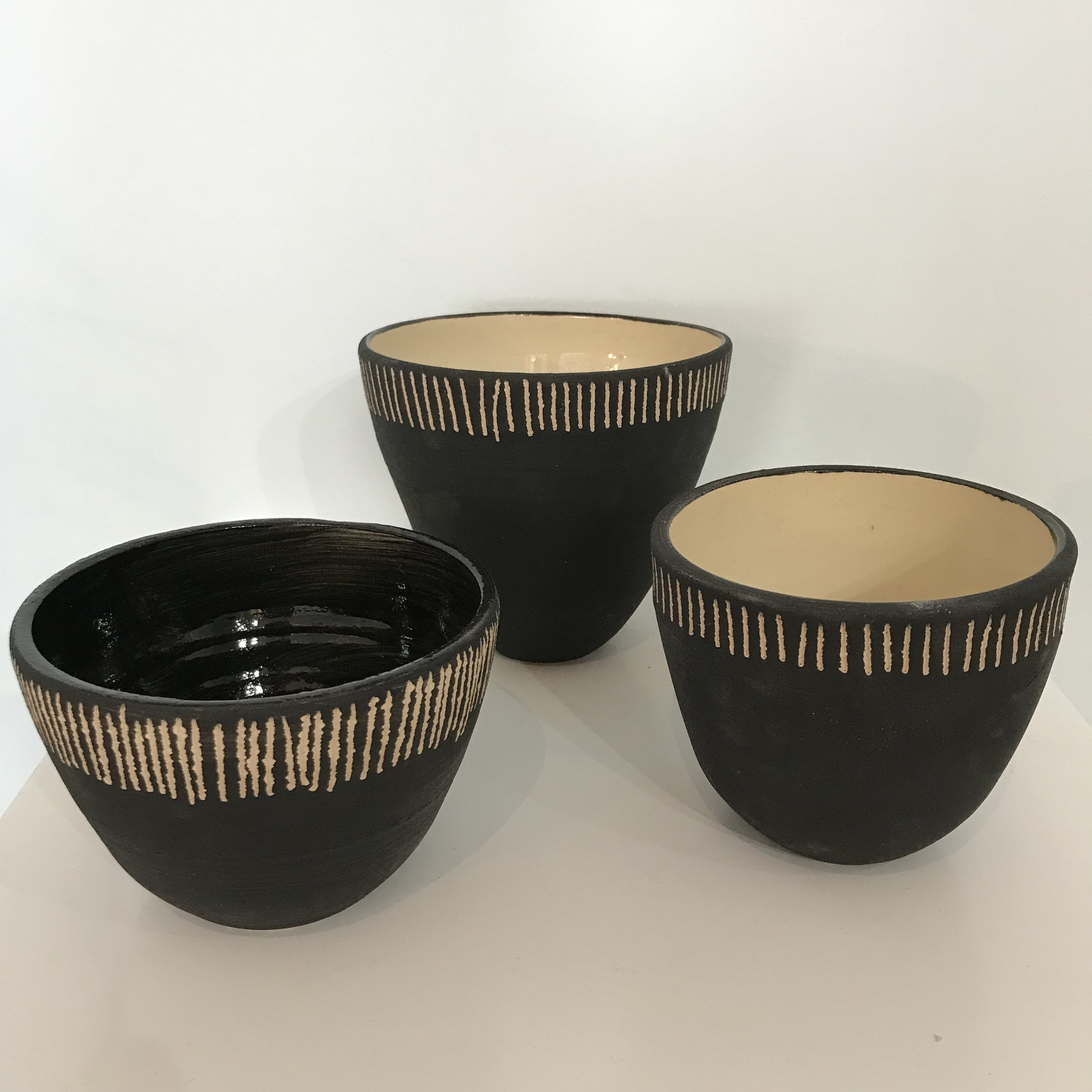 Ceramics by Jo Williams