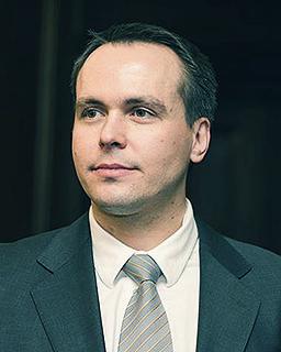 Serhiy Porovskyy