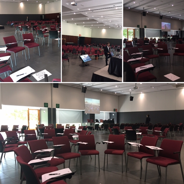Eventos workshop a medida - Eventos a medida