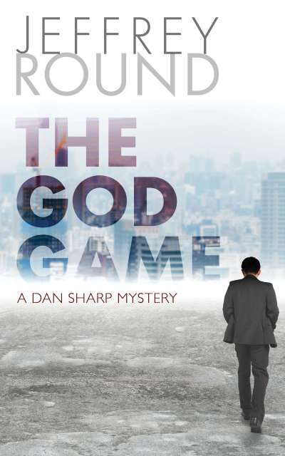 The God Game front cover