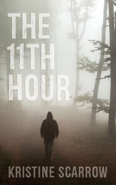 The 11th Hour front cover