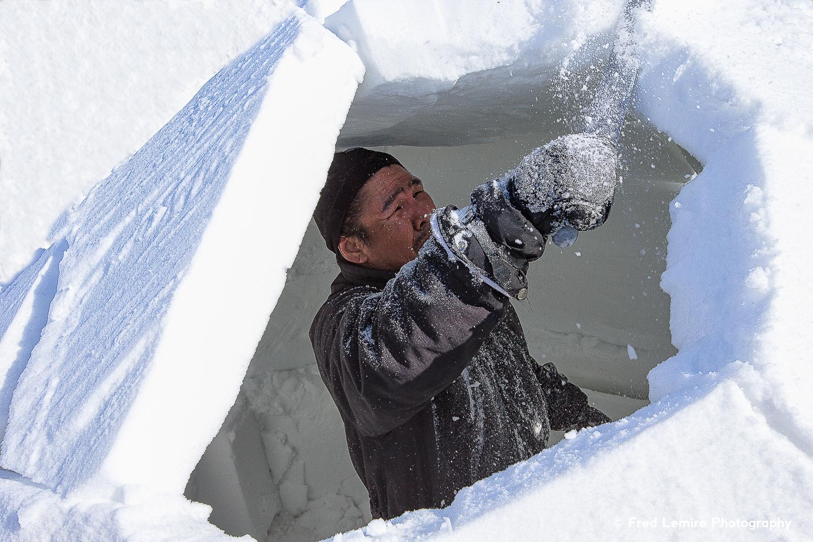 Inuit Culture 3