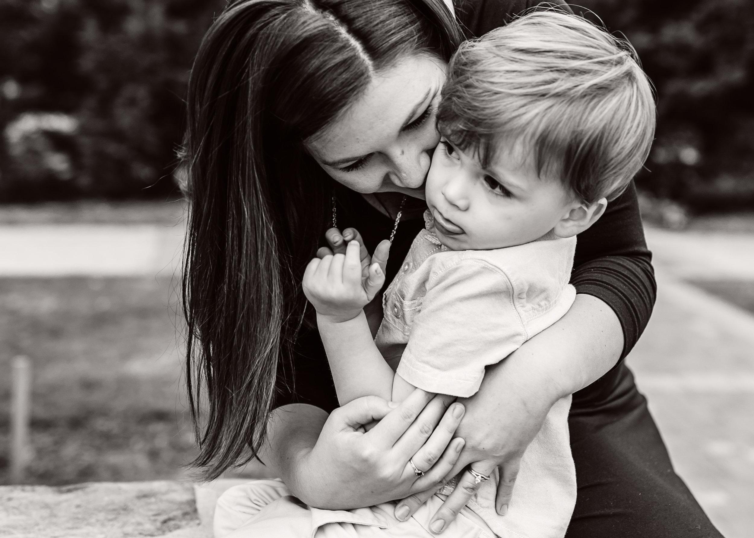 Stephanie Bryan Photography - Amanda Mama + Me | Raleigh Lifestyle Photographer