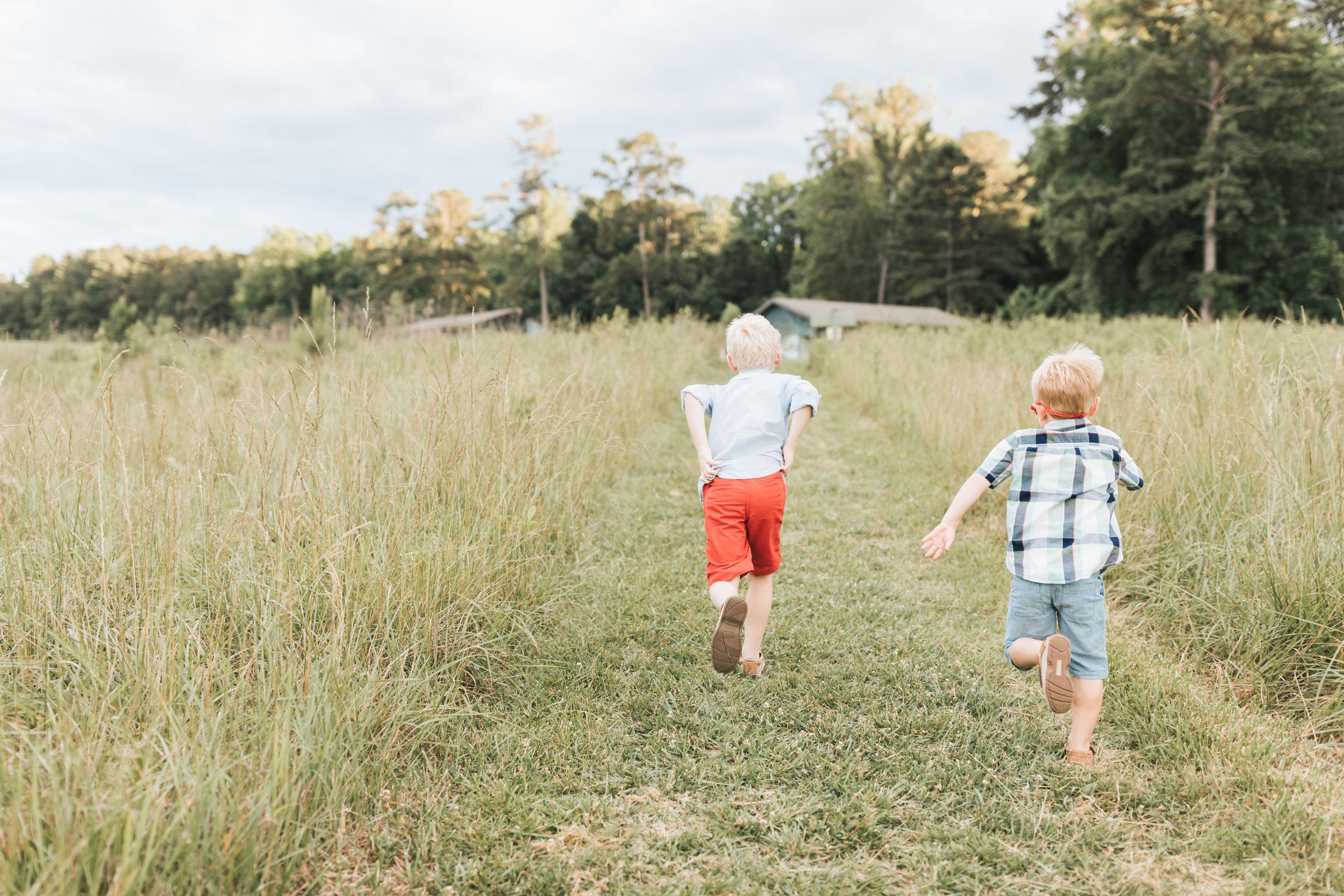 Stephanie Bryan Photography - Raleigh Lifestyle Family Photographer
