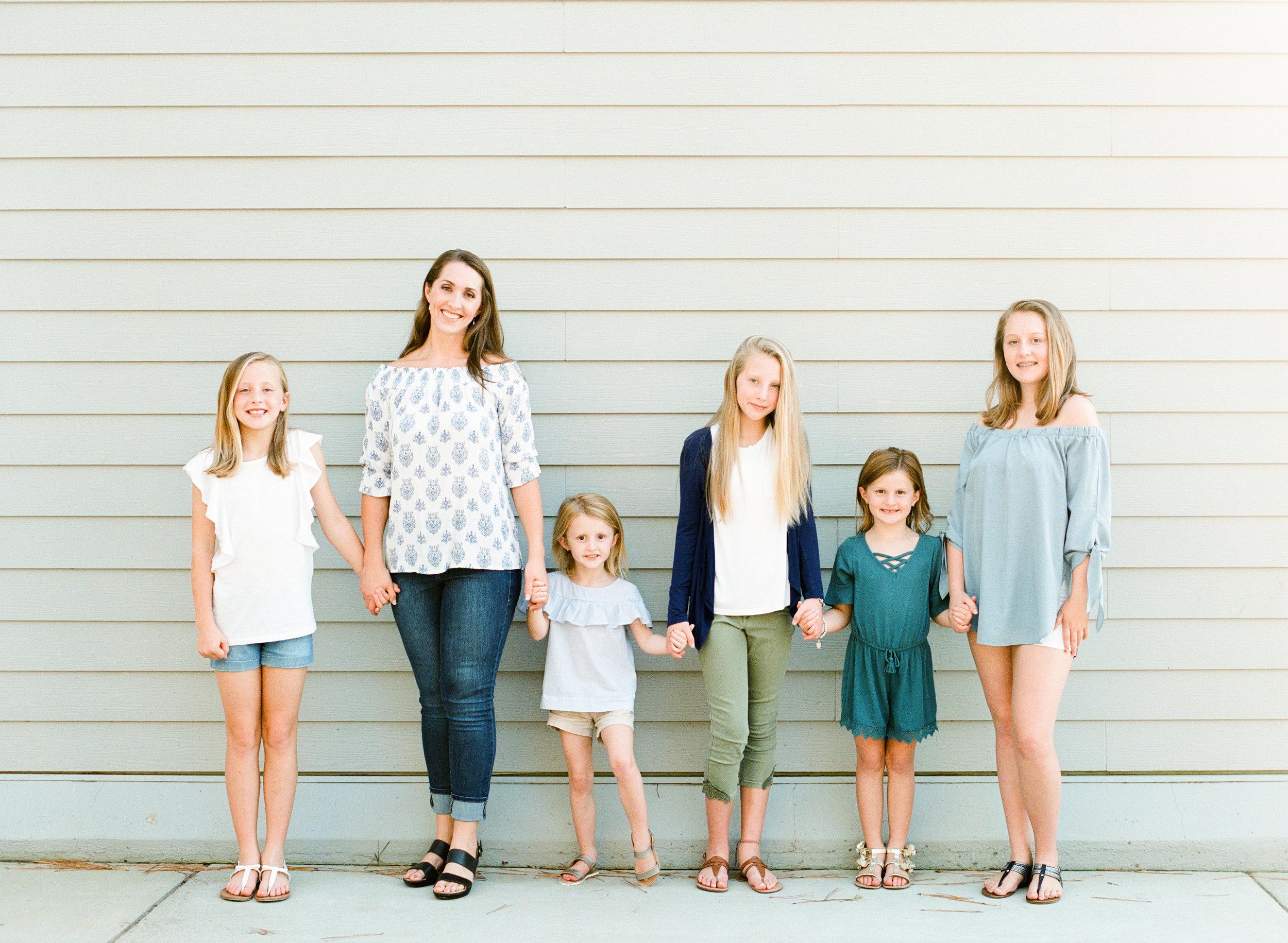 lifestyle-family-photographer-film-lake-crabtree-raleigh
