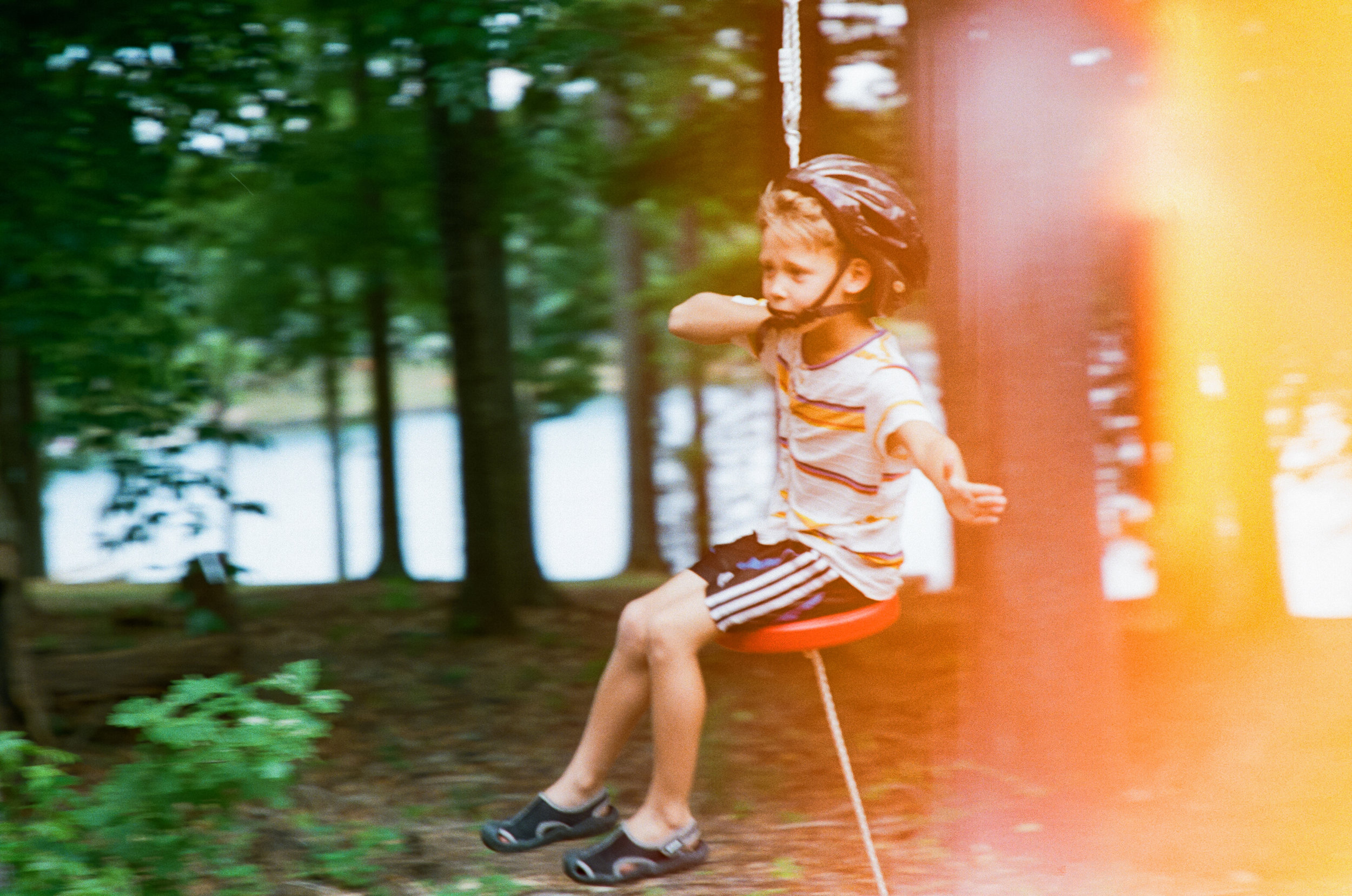 fourth-of-july-film-photography-nikon-action-touch-light-leak