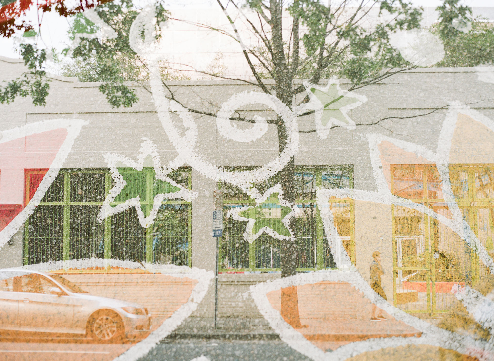 downtown-raleigh-double-exposure-film-photography-walk