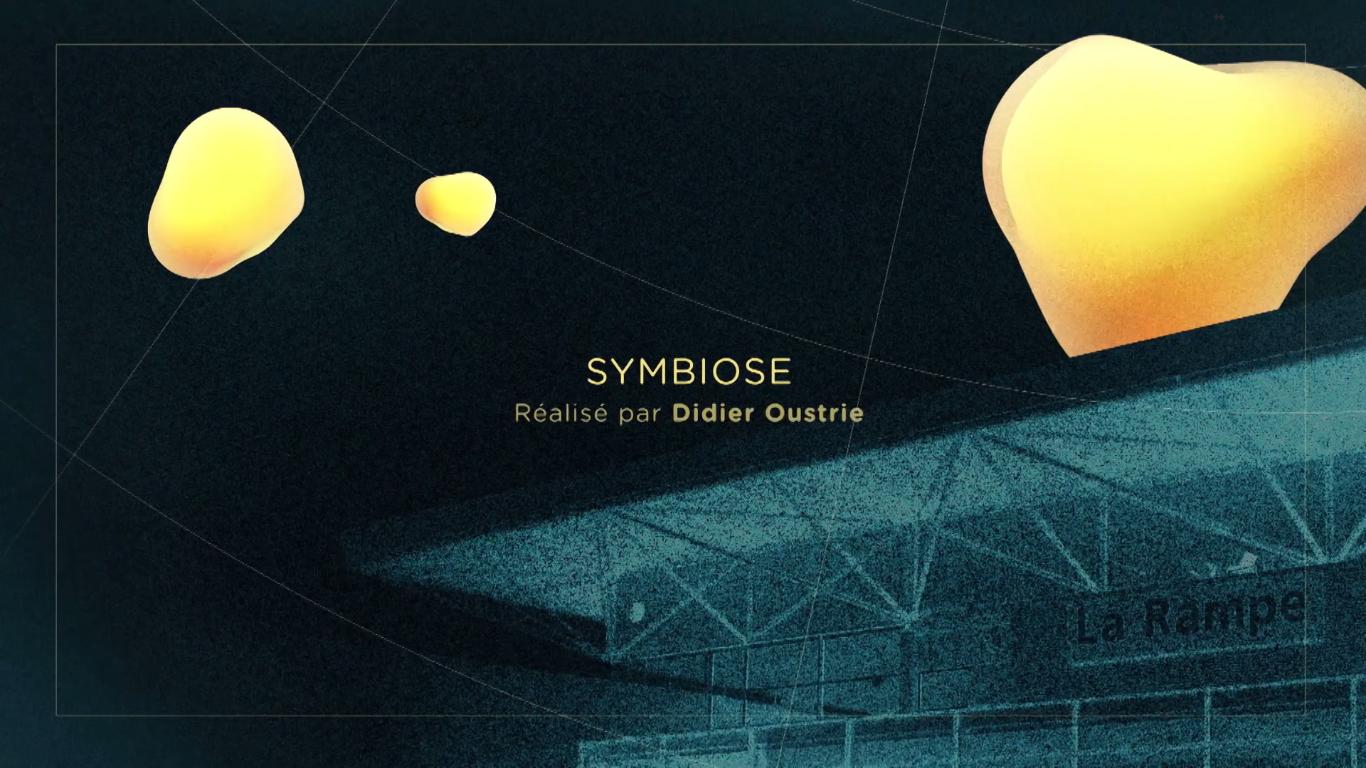 Symbiose - Concert 60'
