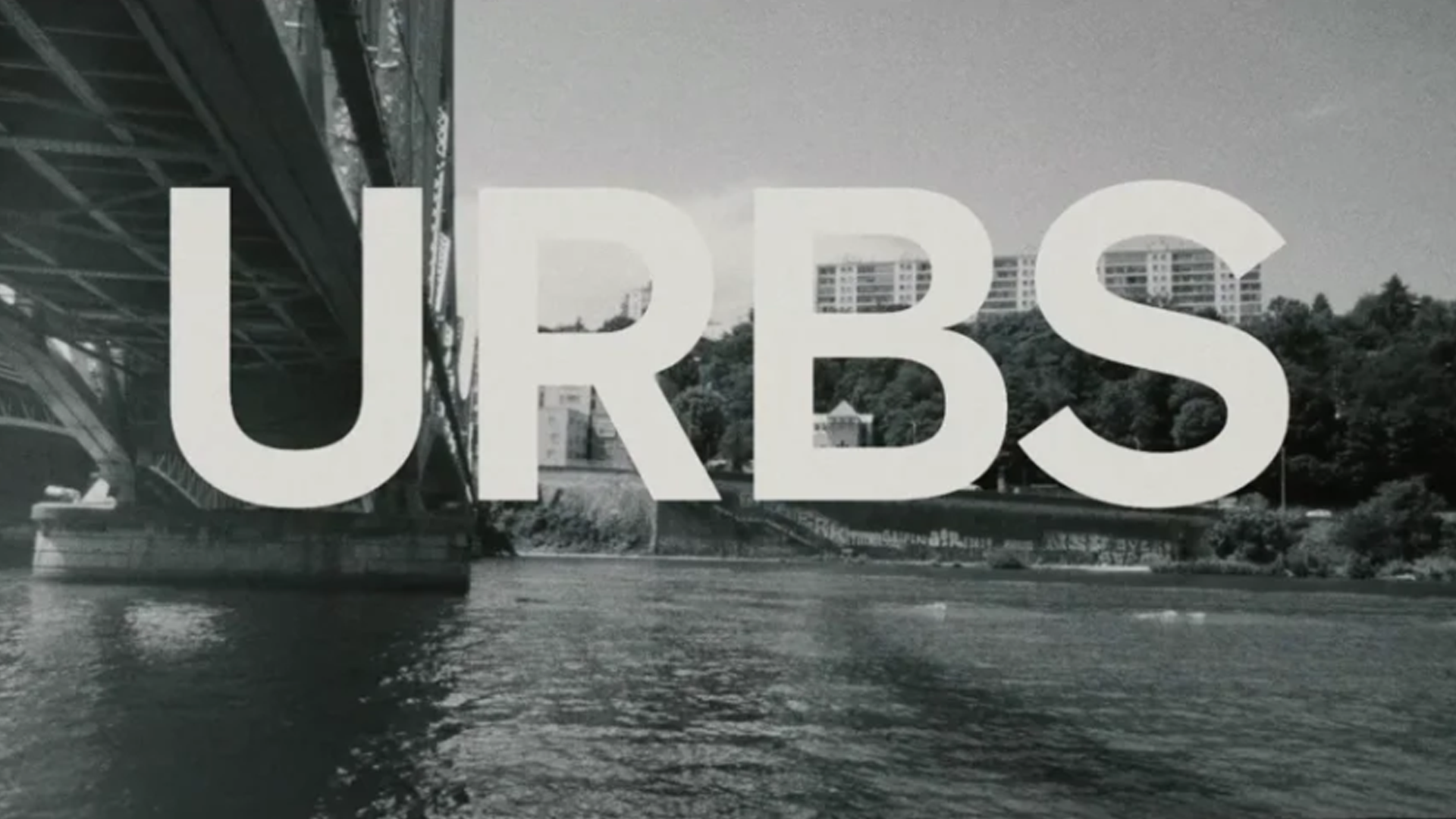 URBS - DOCUMENTAIRE 4x26'
