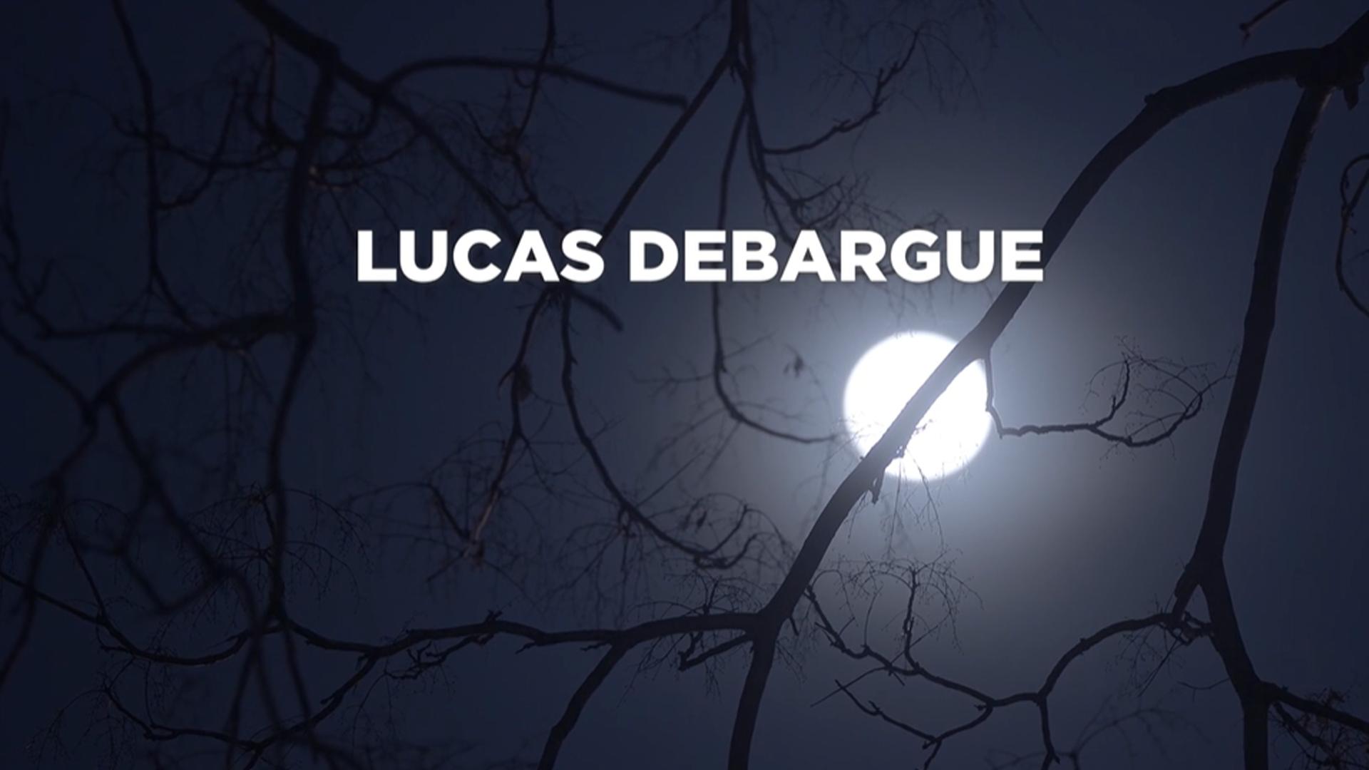 LUCAS DEBARGUE - CONCERT 84'