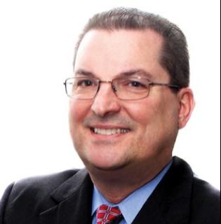 Dr. Bob Wilhelm, UNC Charlotte