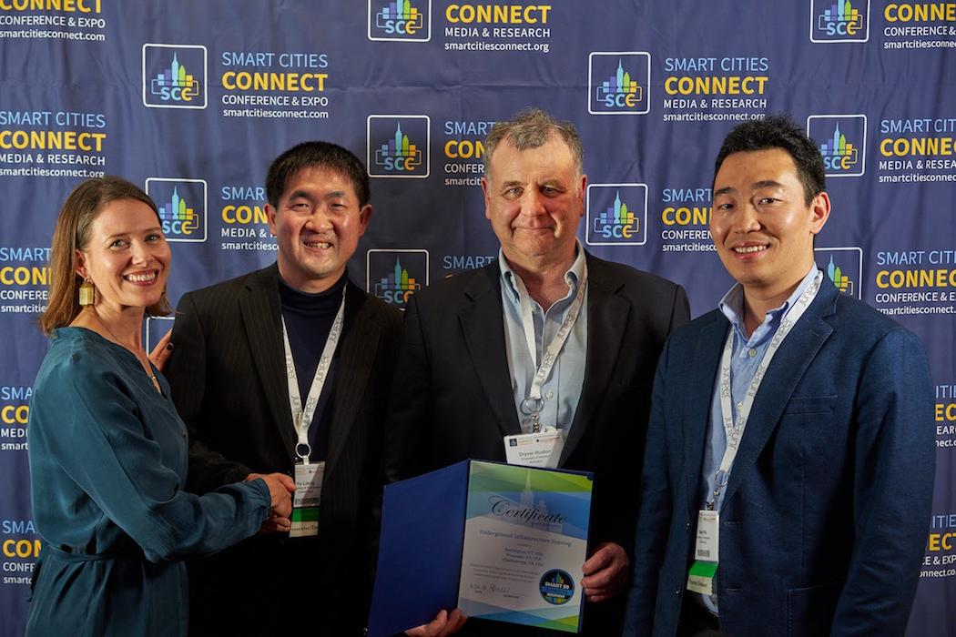 UTC Smart 50 Winners