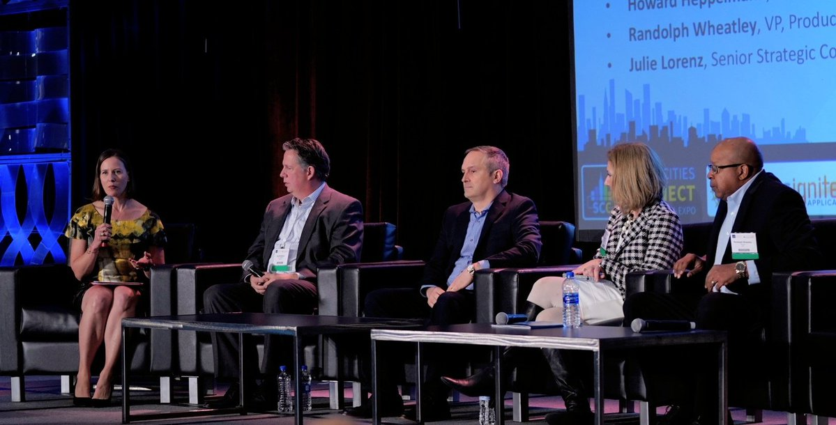 Keynote Panel on Infrastructure