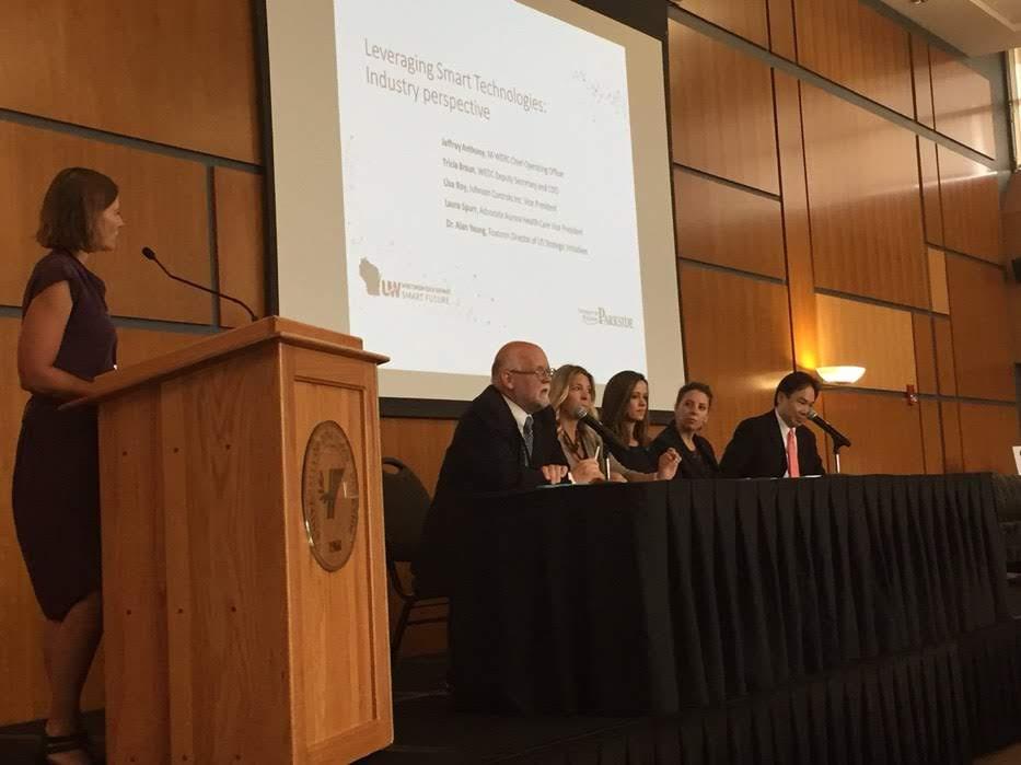 Wisconsin Industry Leader Panel
