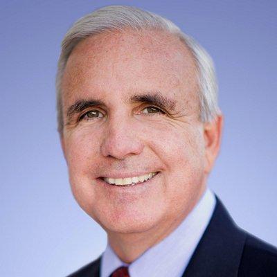 Dade-County Mayor Carlos A. Giménez