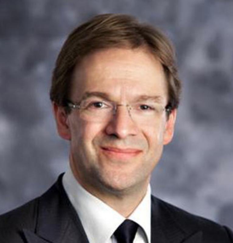 Chris Abele: Milwaukee County Executive