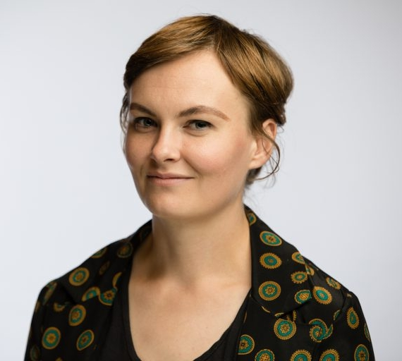 Annie Schmitz, WI LGBT Chamber of Commerce