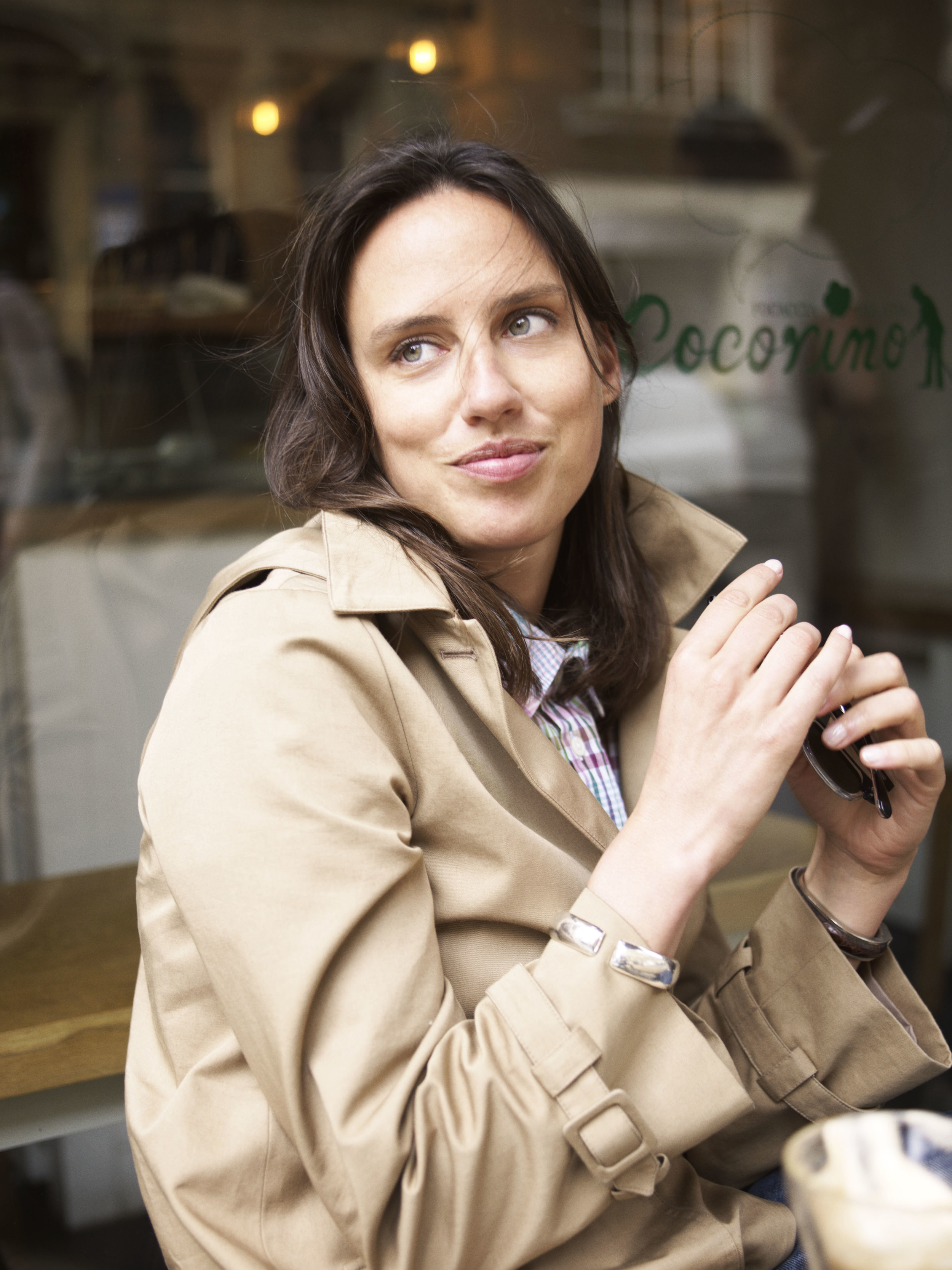 Alexia Hentsch