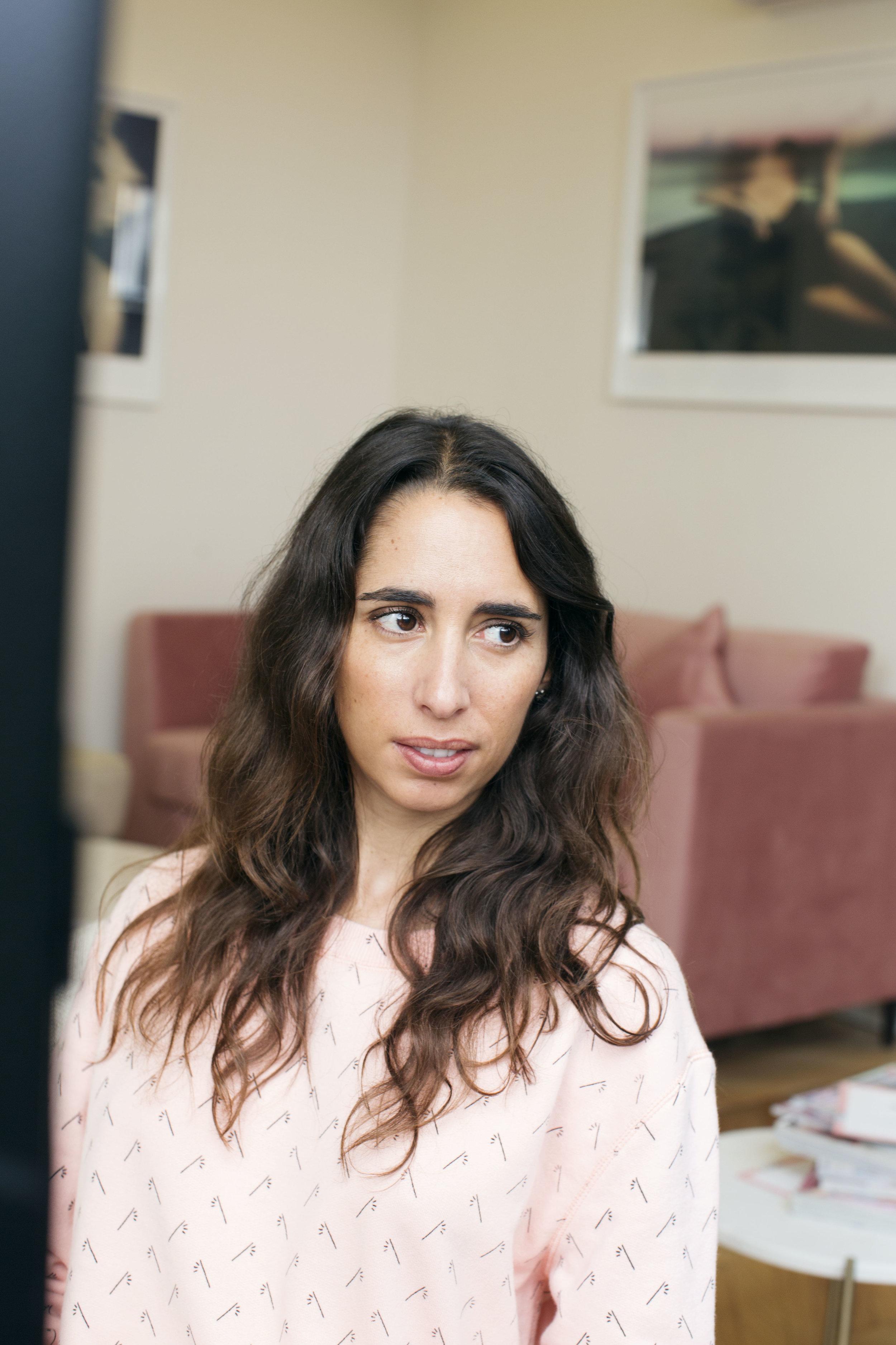 Olivia Camplez