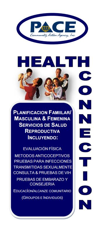 Health Connection - Español