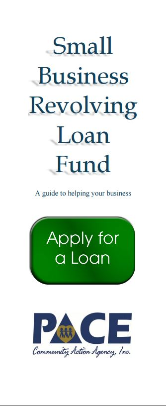 Small Business Revolving Loan Fund