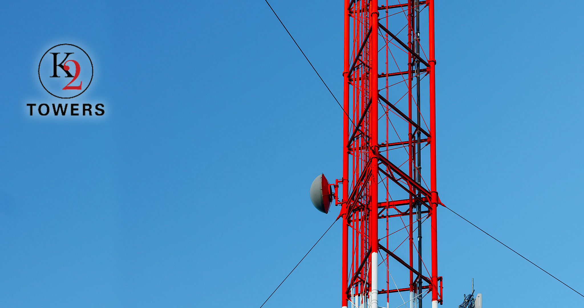 Cell Towers & Wireless Communication