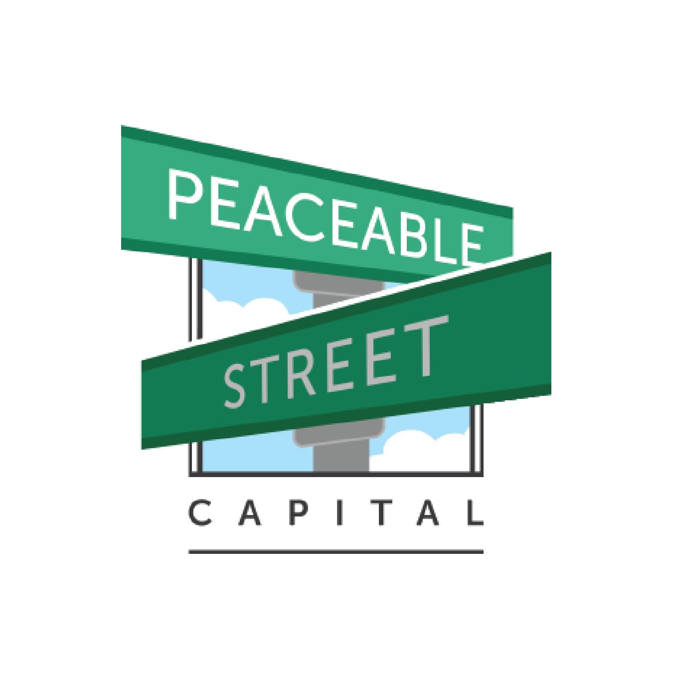 PEACEABLE STREET CAPITAL