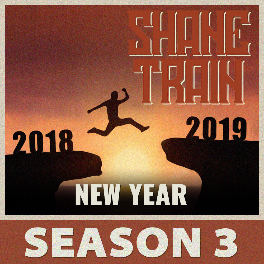 Shane and Mason are kicking off 2019 by talking about the previous year, good and bad.