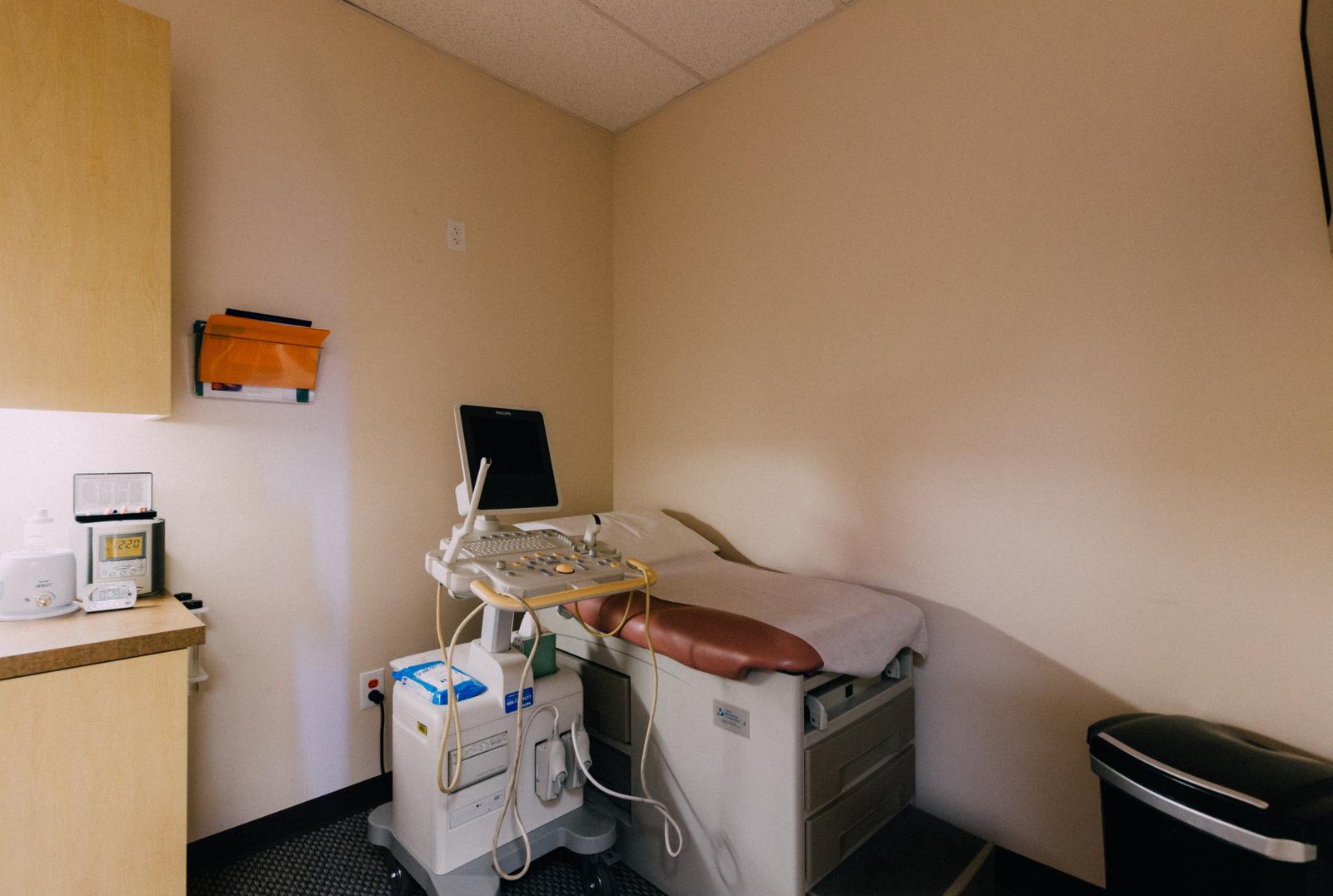 PRC Ultrasound Room 1.jpg