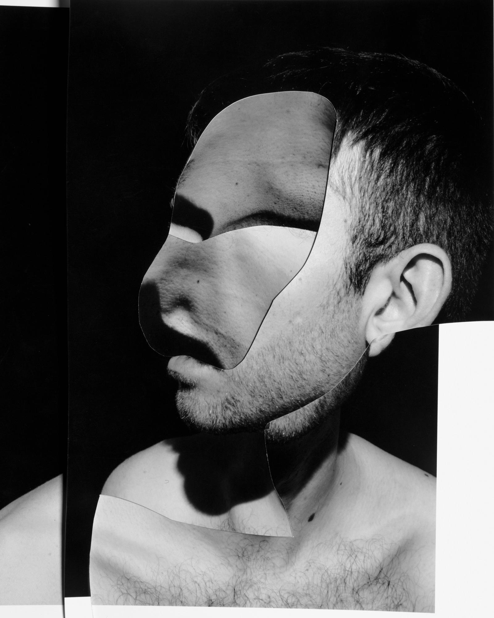 Self II, 2018