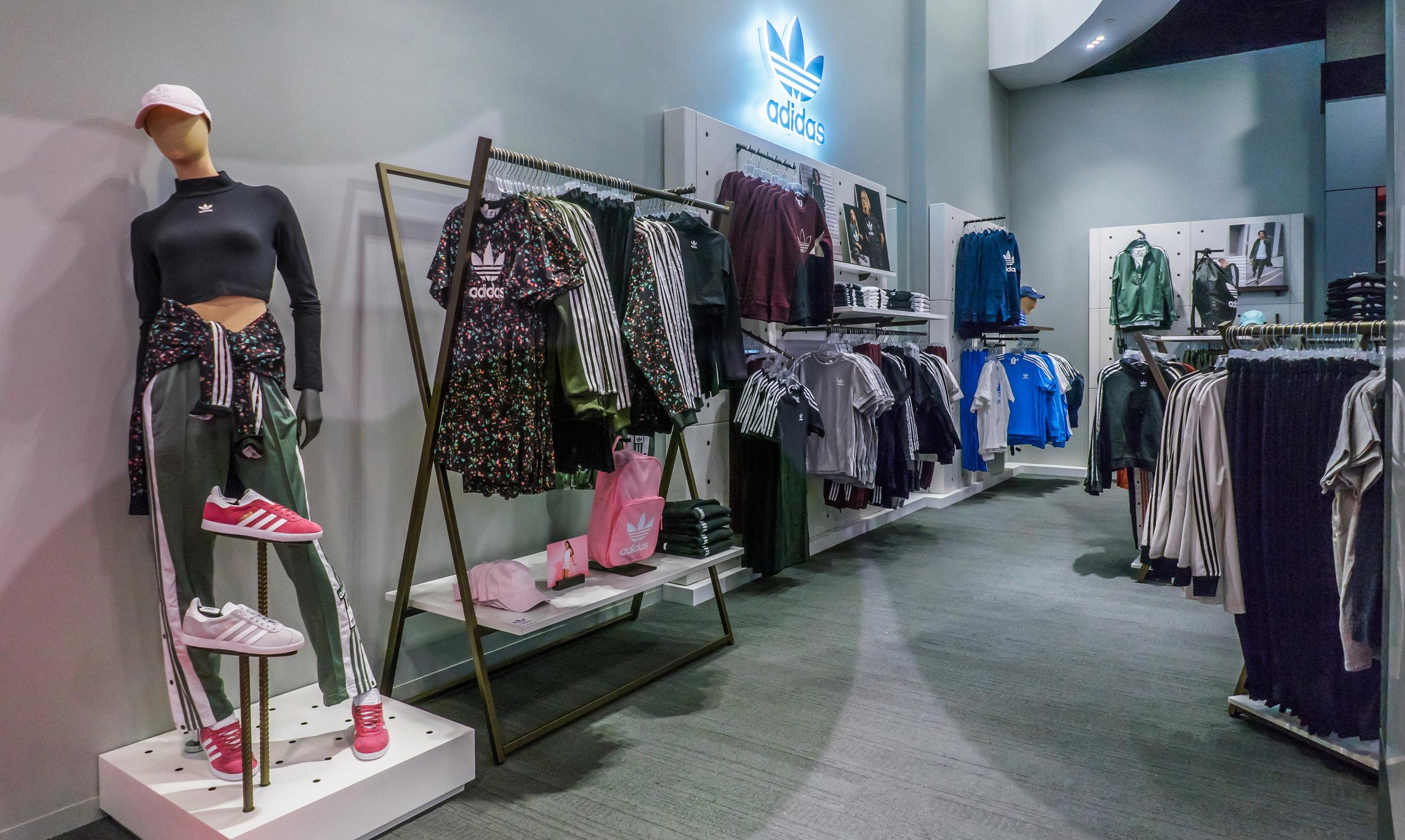 Merchandising — Sonia Gallo