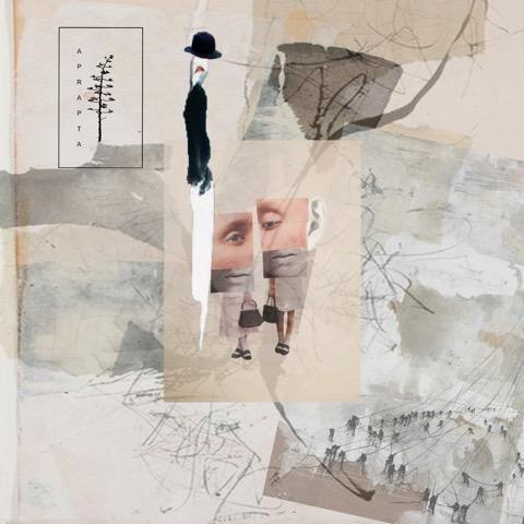 ONE + 1 & Camilo Gil - Sustancias EP  Listen   Aprapta Music 07