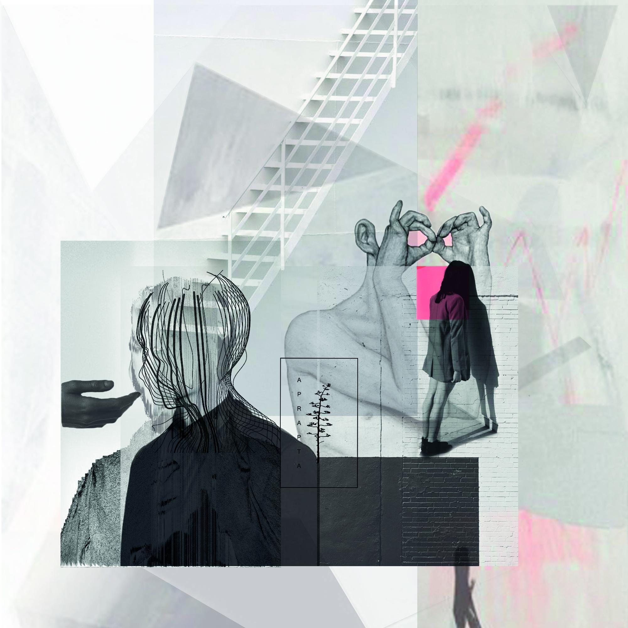 SeMiAmar - The Time Album  Listen   Aprapta Music 06