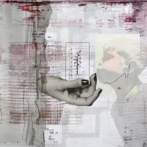 Marcelo Cura & Gorbani - Down the Hill EP  Listen   Aprapta Music 09