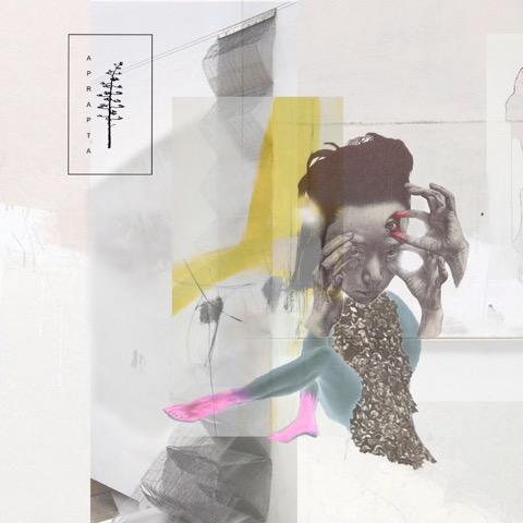 Liro - Propidad EP  Listen   Aprapta Music 08