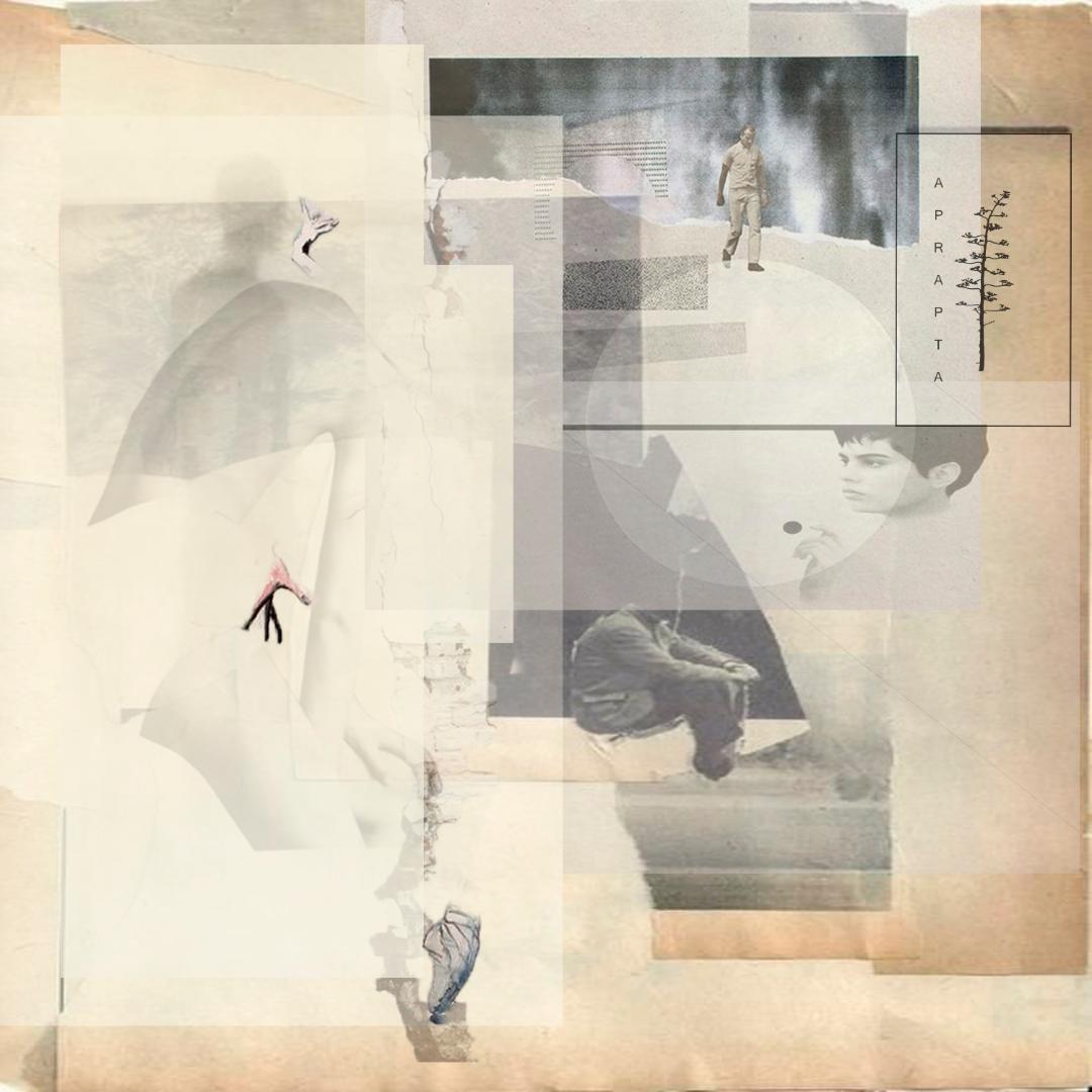 Aprapta - Sia Dia De EP  Listen   Aprapta Music 013