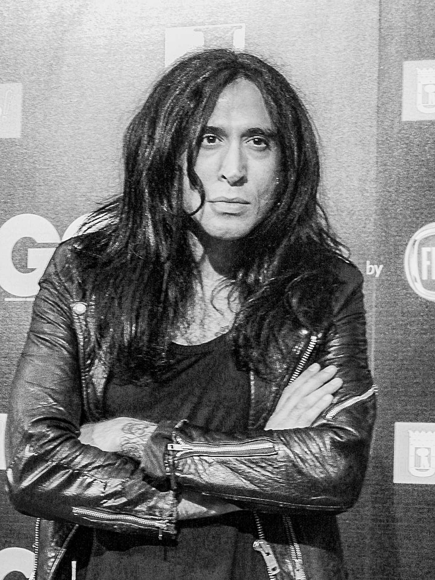 Mario Vaquerizo - mánager, escritor, cantante y colaborador RTV