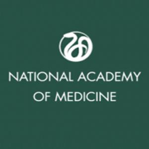 National Academy of Medicine 2017