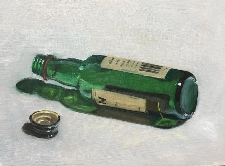 Untitled (Jameson nip)