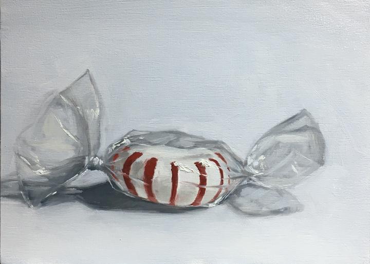 Untitled (starlite mint 2)