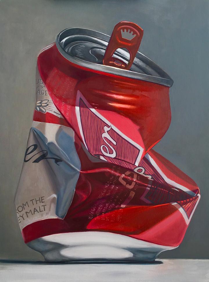 Dreams No. 2 (Budweiser)