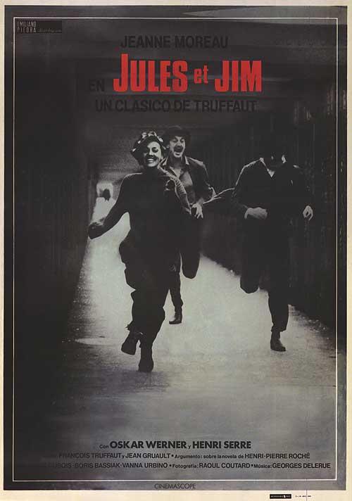 Noah Baumbach on François Truffaut's  Jules and Jim