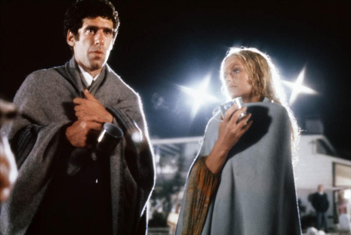 Barry Sonnenfeld on Robert Altman's  The Long Goodbye