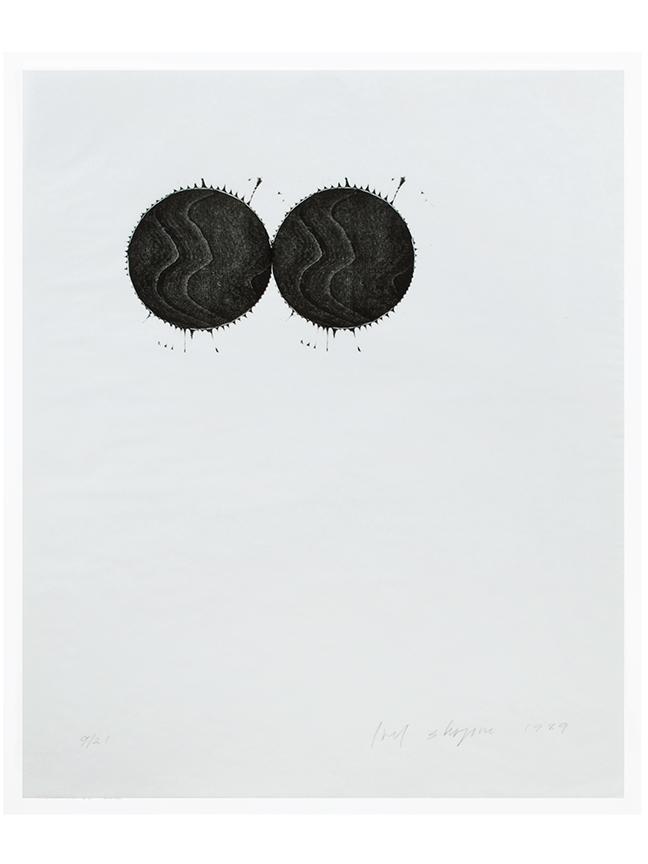 Shapiro_Untitled_(Two Black Circles).jpg