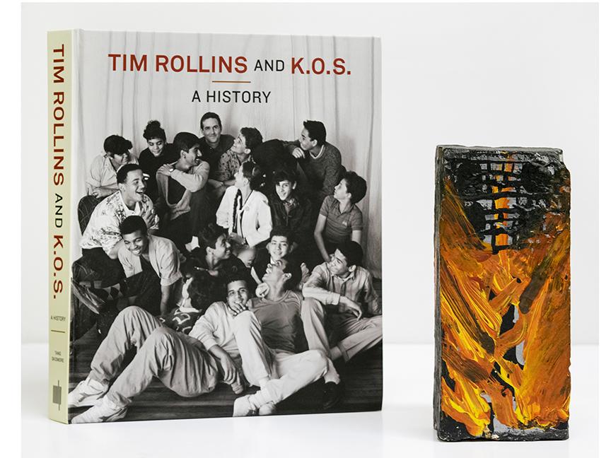 Tim Rollins_Brick and Book_1.jpg